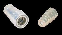 Szybkozłącza grzybkowe PAV1 typ ISO-A